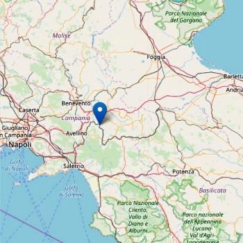 terremoto irpinia parentopoli 7nov18