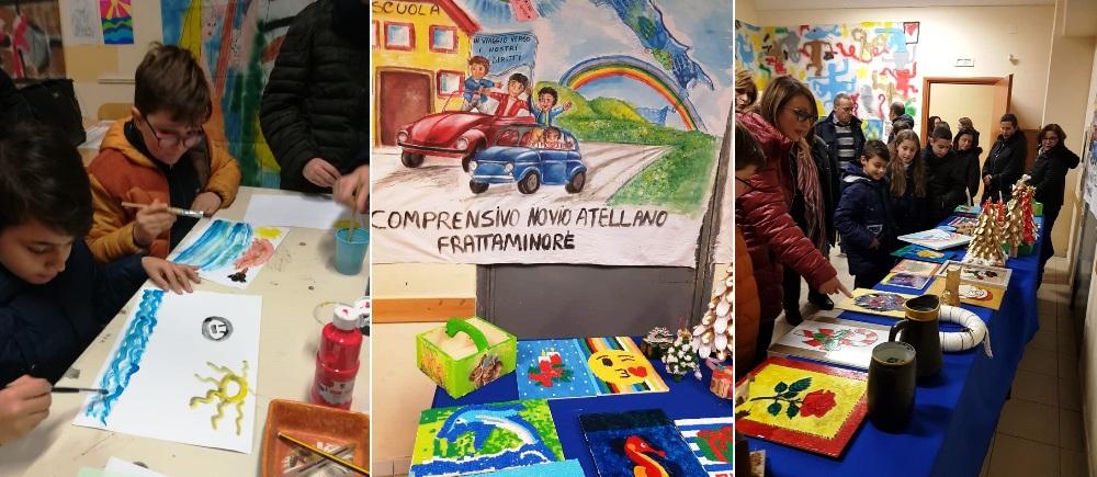 Open day Novio Atellano 2