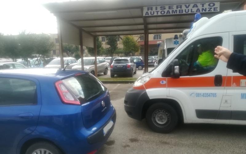 asl parcheggio