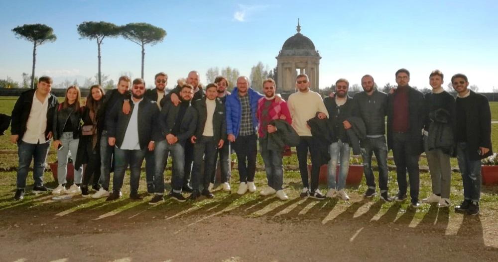 carditello forum giovani aversani (1)