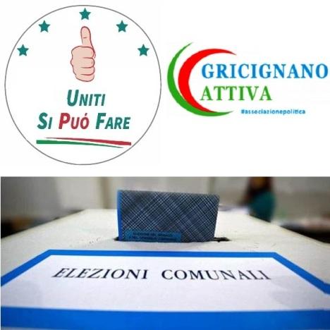uniti attiva elezioni