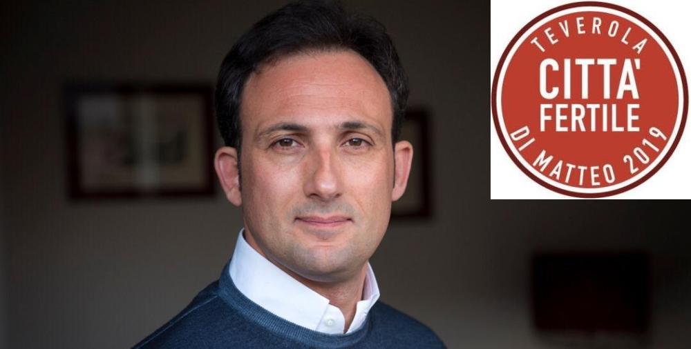 Dario Di Matteo 1000 con logo