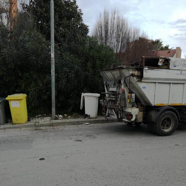 aversa raccolta rifiuti (2)