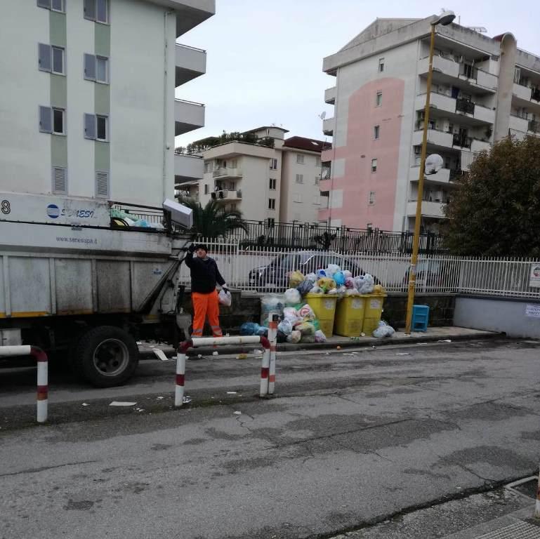 aversa raccolta rifiuti (4)