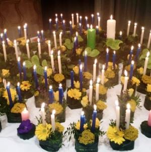 fidapa candele