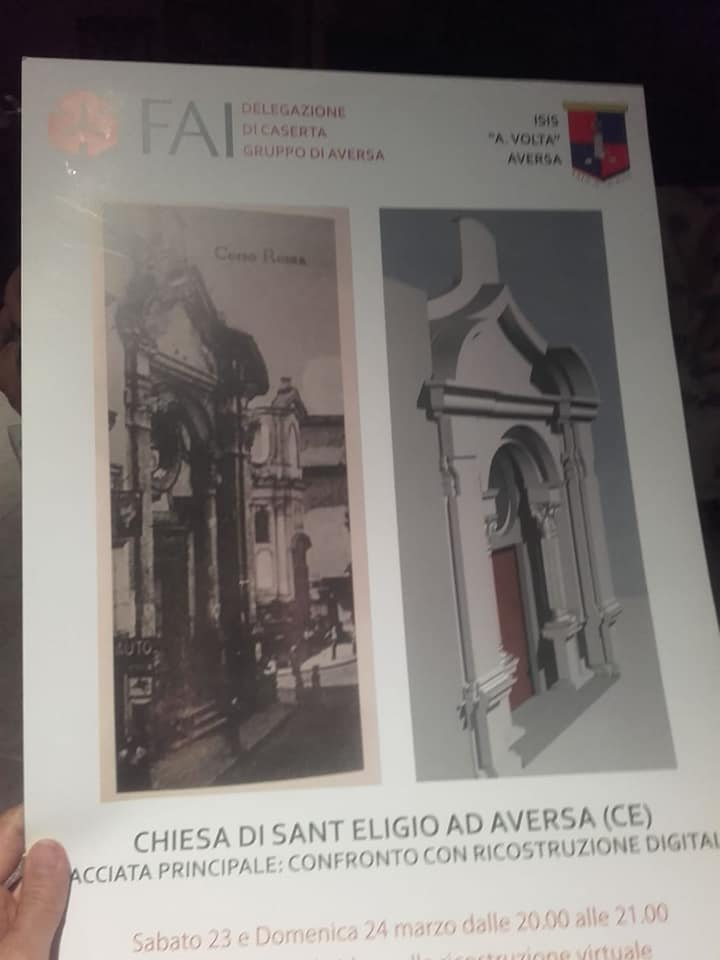 chiesa s.eligio