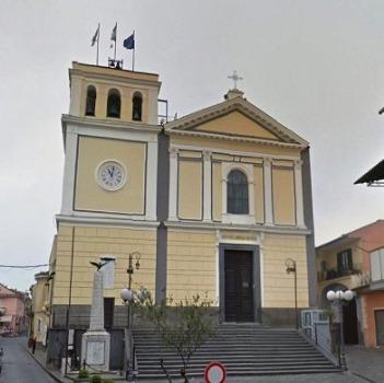 parete chiesa