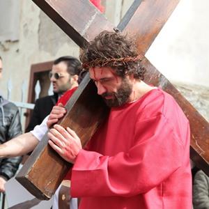 via crucis gricignano (2)