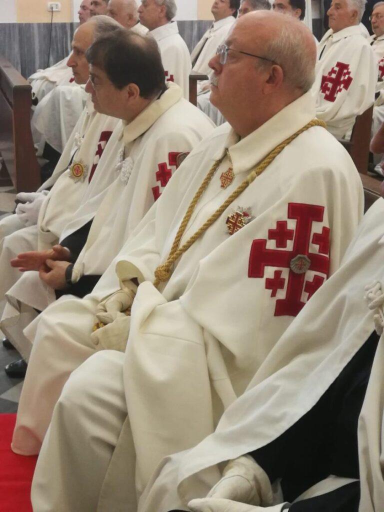 casaluce cavalieri santo sepolcro (1)