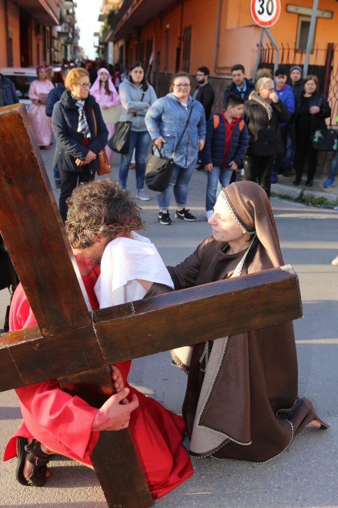 gricignano via crucis (12)
