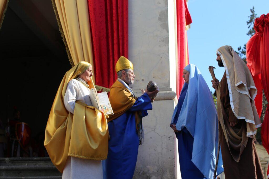 gricignano via crucis (3)