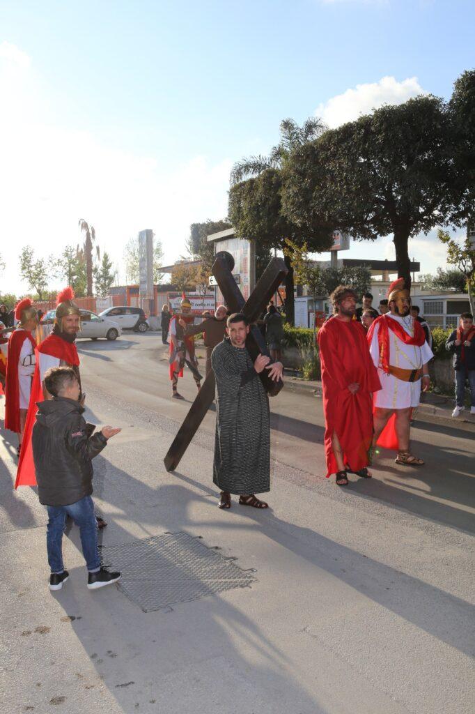 gricignano via crucis (4)