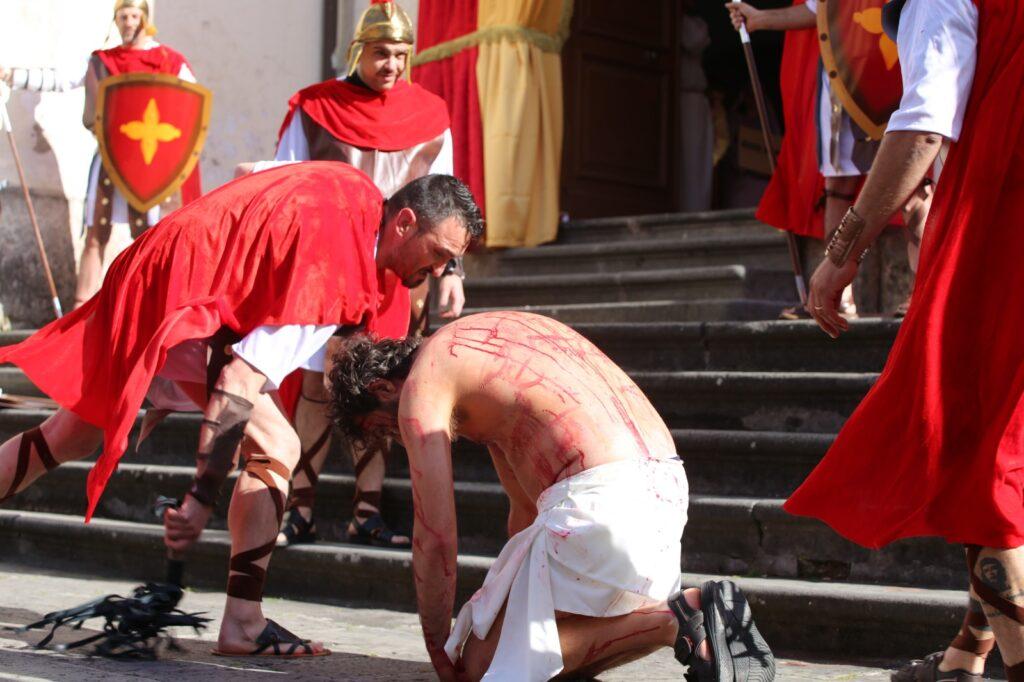 gricignano via crucis (5)