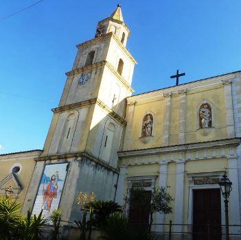 santa croce chiesa san cipriano