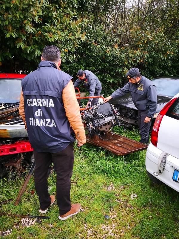 scasso carrozzeria (4)