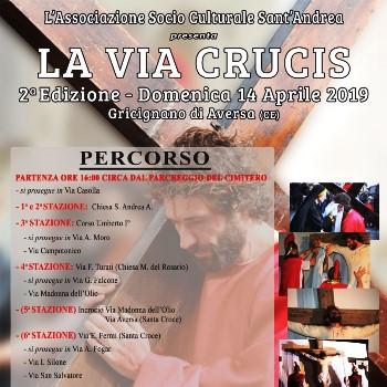 via crucis gricignano 2019_2