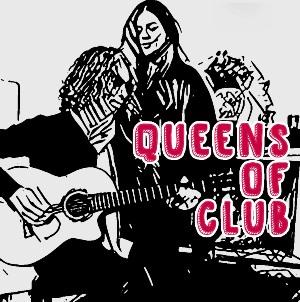 queens of club