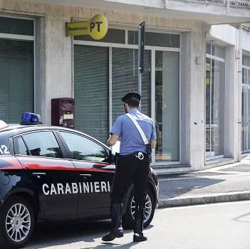 posta carabinieri