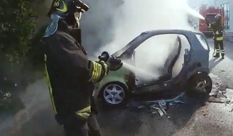 smart incendio