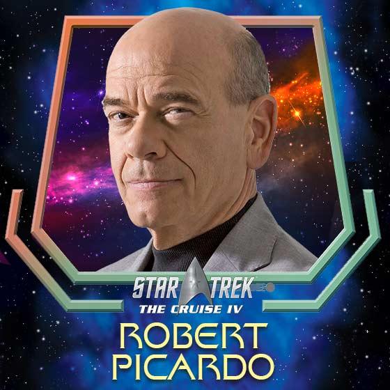 Royal Caribbean – Star Trek The Cruise 4