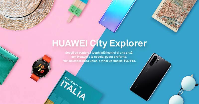 huaweicityexplorer
