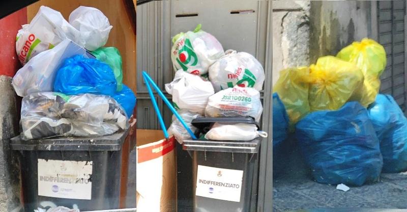 rifiuti aversa 14ago2019 (1)