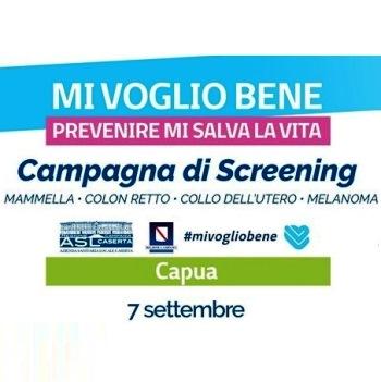 capua screening