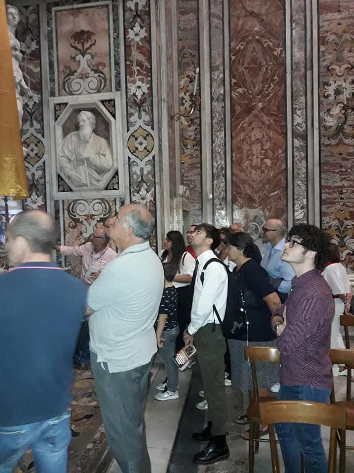 san francesco clarisse visita (2)