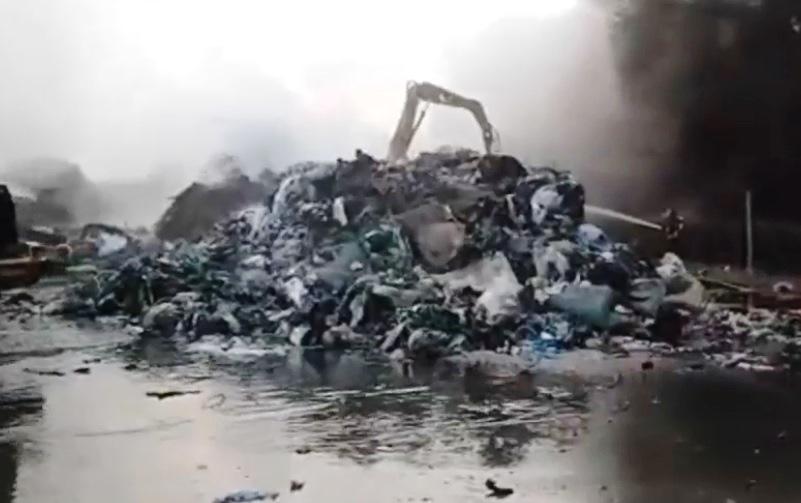 rogo rifiuti aviano