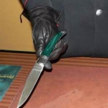 coltello serramanico