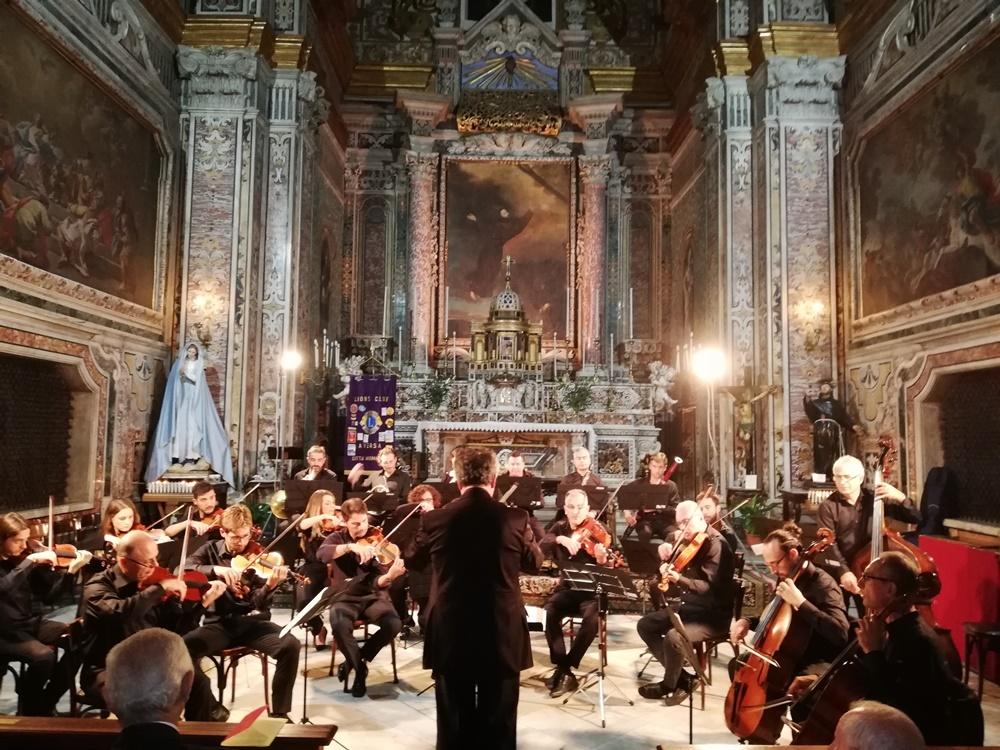 concerto san francesco lions (3)