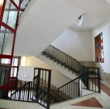 milano scuola scale