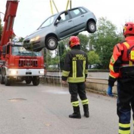 recupero auto