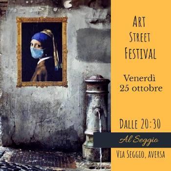 seggio art festival