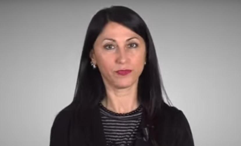 Alessandra Maiorino m5s