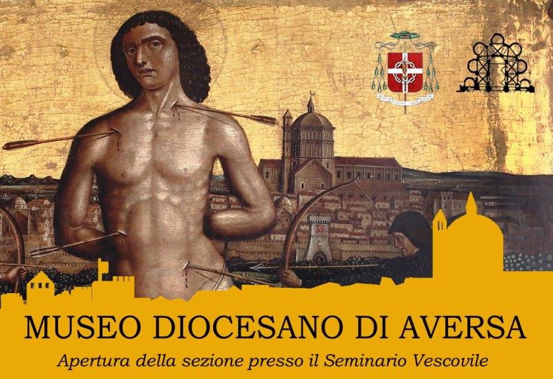 Inaugurazione-Museo-Diocesano-Aversa-Invito