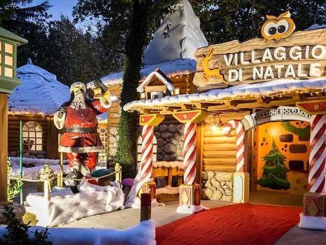 Villaggio Natale