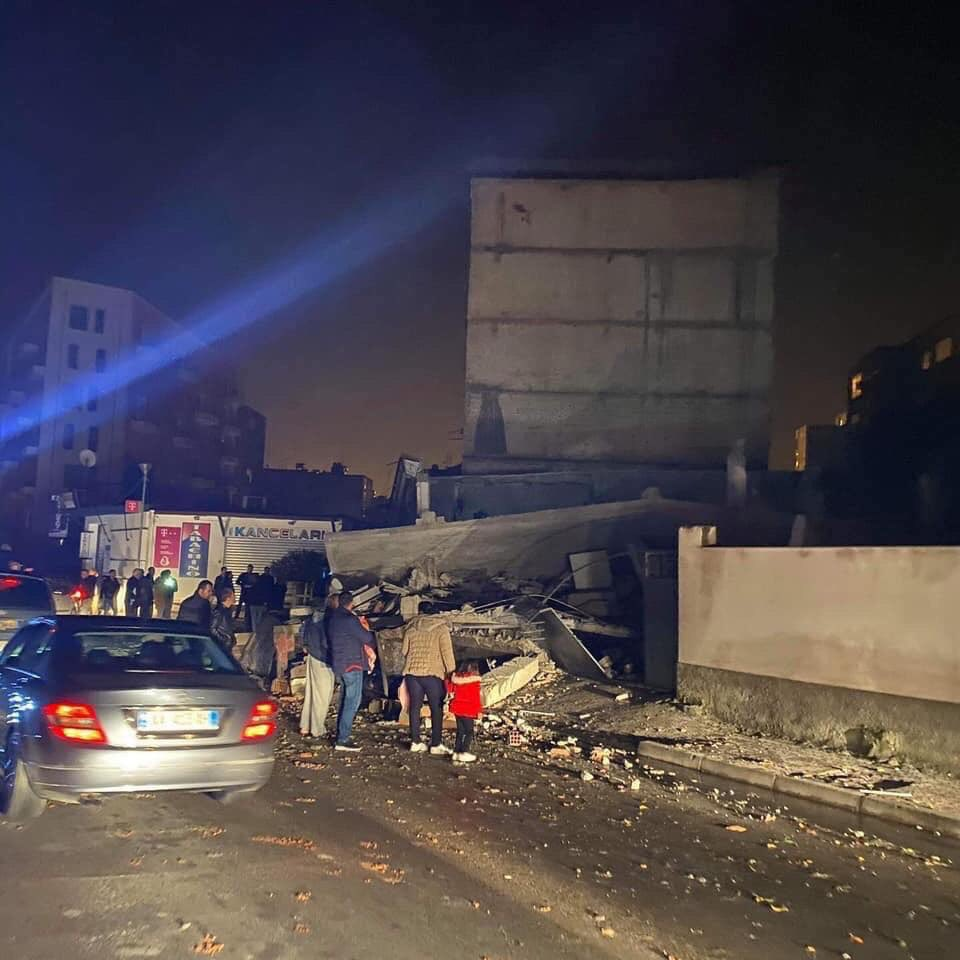 albania terremoto (11)