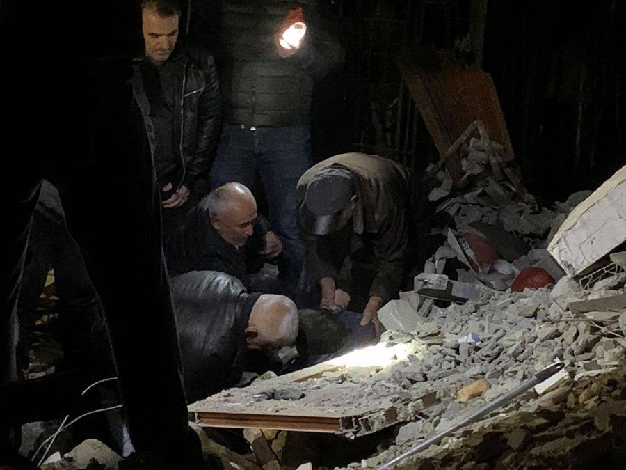 albania terremoto (7)