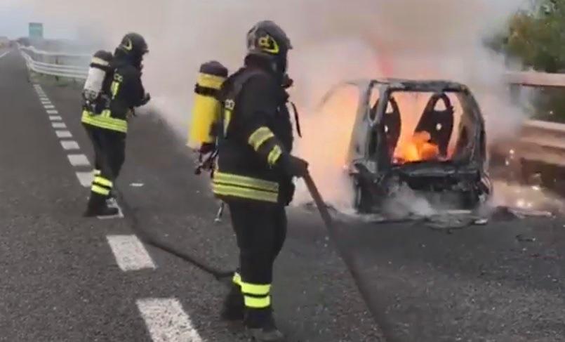 auto smart incendio
