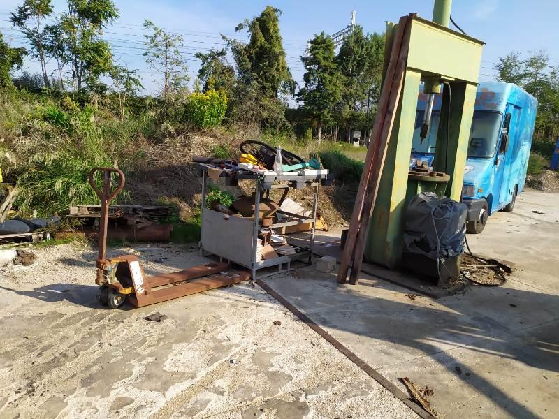 aversa area rifiuti (5)