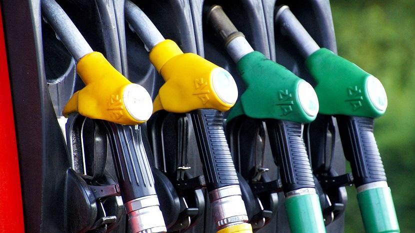 carburante benzina diesel