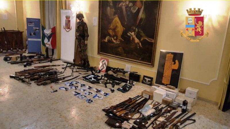 estremisti destra moschea (2)