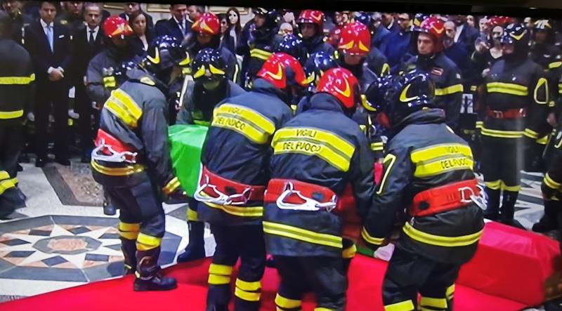funerali vigili fuoco alessandria (11)