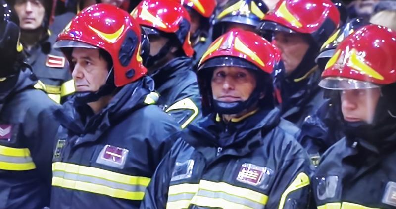 funerali vigili fuoco alessandria (14)
