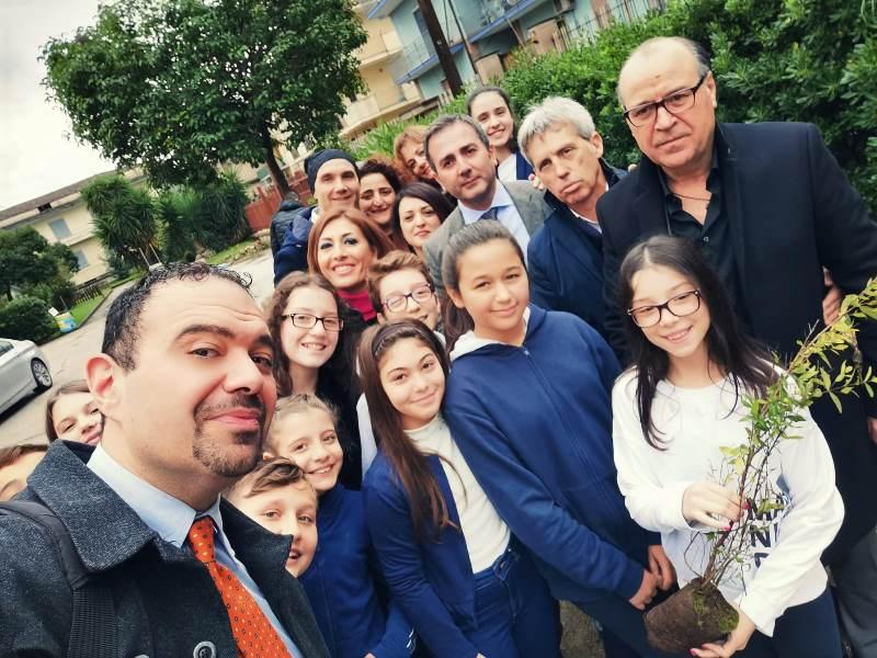 gricignano festa albero 2019 (11)
