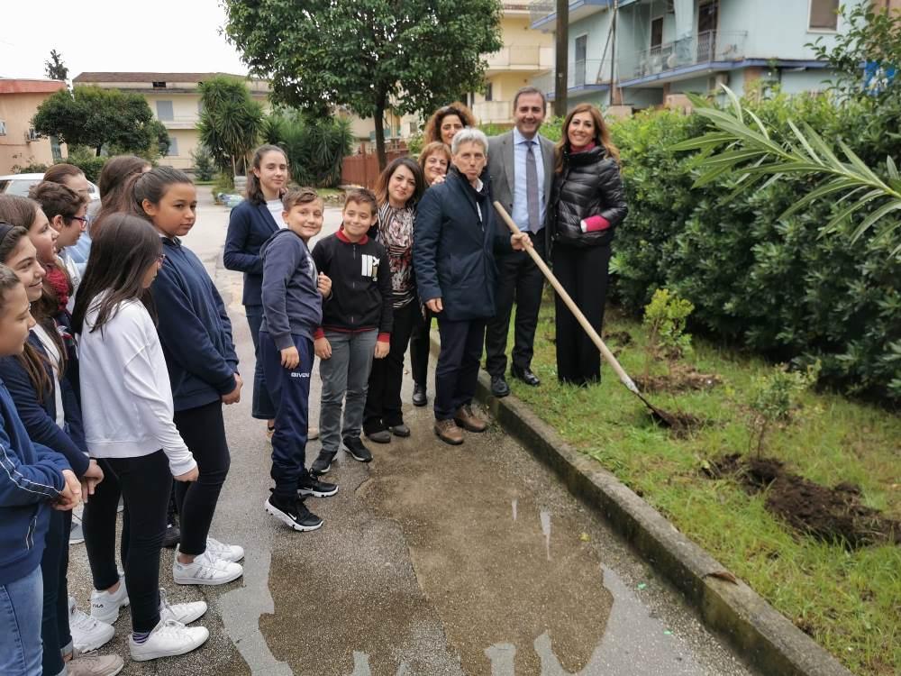 gricignano festa albero 2019 (28)