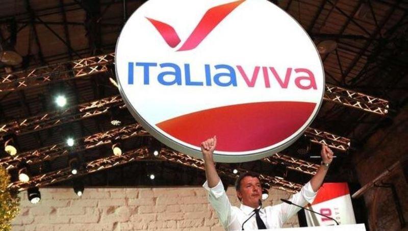 italia viva renzi