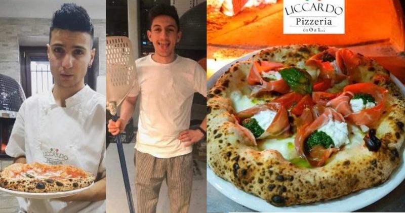 liccardo pizzeria