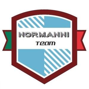 logo normanni team